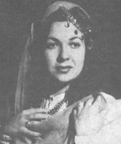 Photo of Muruvet Sim