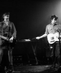 Photo of Six Organs of Admittance