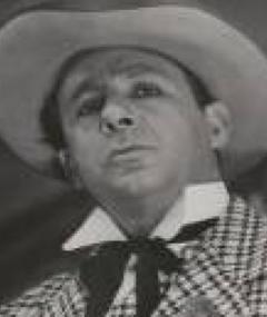 Photo of Harold Gary