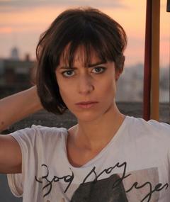 Photo of Celina Carbajal
