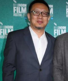 Photo of Sean Chen