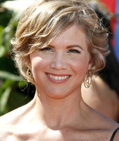 Photo of Tracey Gold