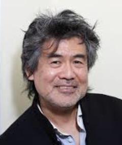 Photo of David Henry Hwang