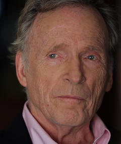 Photo of Dick Cavett