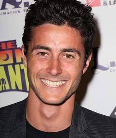 Photo of Eli Marienthal