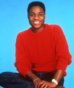 Photo of Malcolm-Jamal Warner