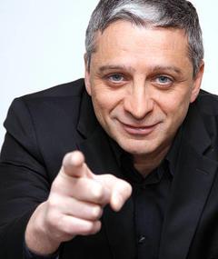Photo of Jean-François Achilli