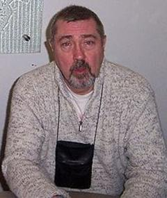 Photo of Brian Croucher