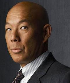 Photo of Michael Paul Chan