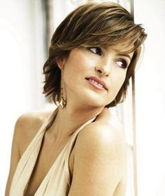 Photo of Mariska Hargitay