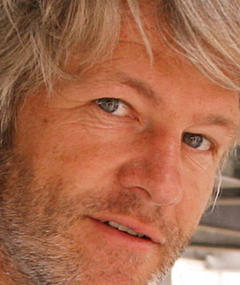 Photo of Christoph Krauss