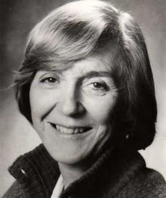 Photo of Patricia Lawrence