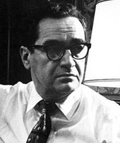 Joseph Strick adlı kişinin fotoğrafı