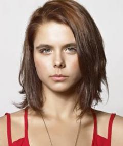 Photo of Paloma Kwiatkowski