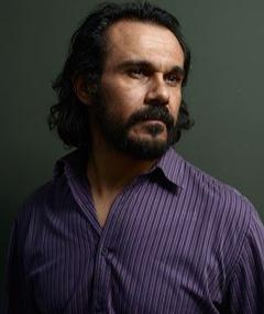 Photo of Aaron Pedersen