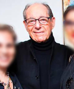 Photo of Jerry Tokofsky