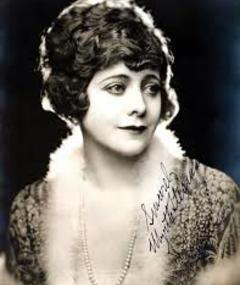 Photo of Myrtle Stedman