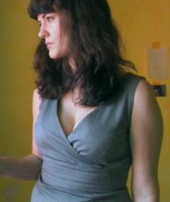 Photo of Paula Garcia