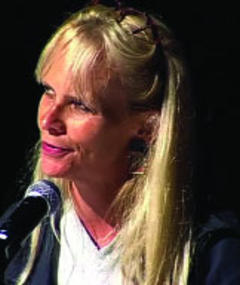 Photo of Suzy Elmiger