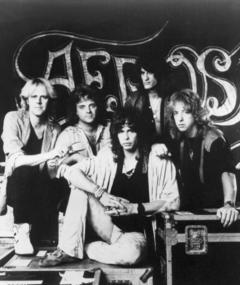 Photo of Aerosmith