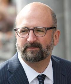 Photo of Steven Katz