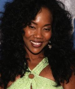 Photo of Sonja Sohn