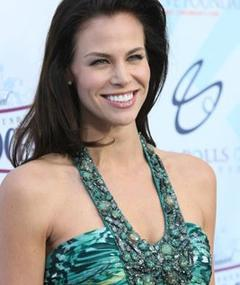 Photo of Brooke Burns