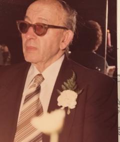 Jack Sher adlı kişinin fotoğrafı