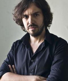 Photo of Michalis Konstantatos