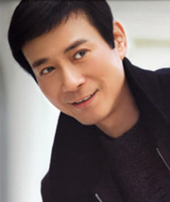 Photo of Adam Cheng
