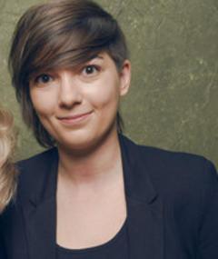 Photo of Katarzyna Szczerba