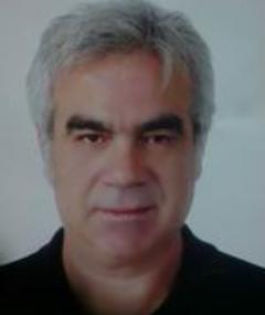 Photo of Ayhan Ergürsel