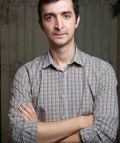Photo of Tudor Cristian Jurgiu