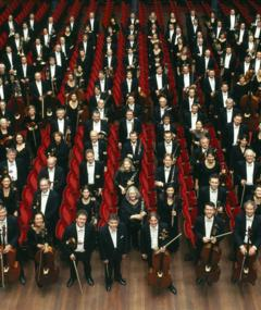 Photo of Concertgebouw Orchestra Of Amsterdam