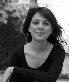 Photo of Gabriela Amaral Almeida