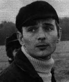 Photo of Peter Goldman