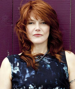 Photo of Lynda Boyd