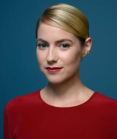 Photo of Laura Ramsey