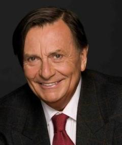 Photo of Barry Humphries