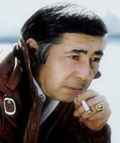 Photo of Tomisaburo Wakayama