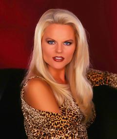 Photo of Katja Kean