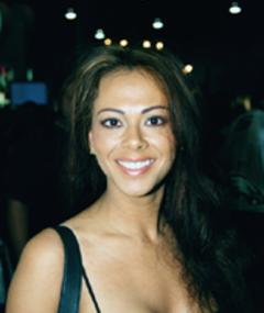 Photo of Olivia del Rio