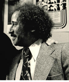 Photo of Larry Jackson
