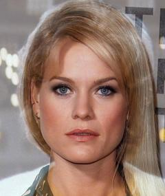 Photo of Bibi Besch