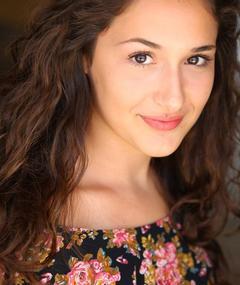 Photo of Ariana Guido