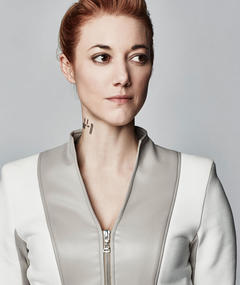 Photo of Zoie Palmer