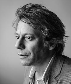 Photo of Mathieu Amalric