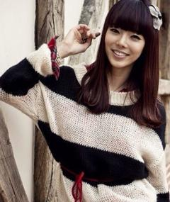 Photo of Lee Hye-bin (Bini)