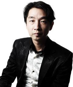 Photo of Akira Yamaoka