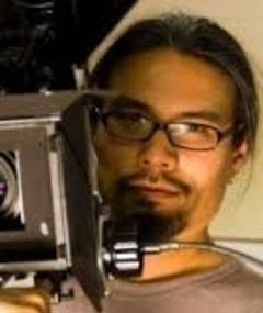 Photo of Justin Chin